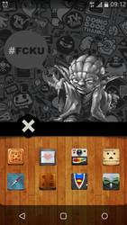 FCK.U by FrankaKo