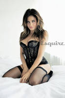 Jenna Dewan Tatum Kneeling Hypno-Slave by hypnospects