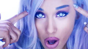 Ariana Grande Hypnotized 11 by hypnospects