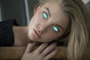Natalie Dormer Blank and Mind-Fucked by hypnospects