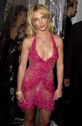 Britney Spears is a Mindless Doll by hypnospects
