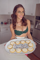 Hypno'd for the Holidays: Meg Turney by hypnospects