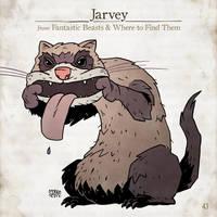 Jarvey by SzokeKissMarton