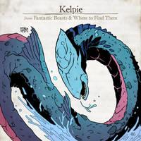 Kelpie by SzokeKissMarton