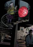 Stephen King - It by SzokeKissMarton