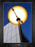 STREET SUN LIT by ANOZER