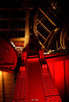 GRAND RED PALAIS by ANOZER