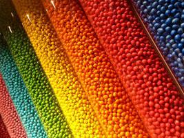 Binge on the Rainbow by ANOZER