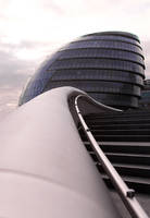 Slide-to-city-hall by ANOZER