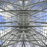Cage a Ciel by ANOZER