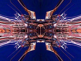 Beau Bordel a Beaubourg by ANOZER