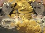 GOLDEN DREAM by ANOZER