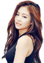 .PNG | BLACKPINK JENNIE KIM by AlexisPs-PNG