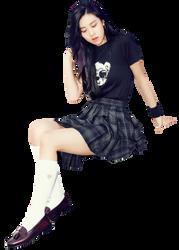 Png Blackpink Rose By Alexisps Png On Deviantart