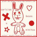 caricias besos y mimitos V1 by liransz