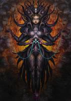 Lilith by liransz