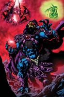 He-Man: Eternity War 1 20 by MarkHRoberts
