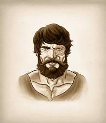 Wanted: Dwarf by MarkHRoberts