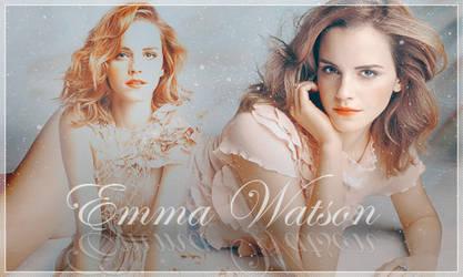 Emma Watson Blend by VampireDSource