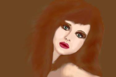 Girl by VampireDSource