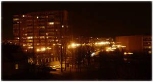 Crazy Lights by nicolettka