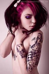 Deville by Tiffany-Ann