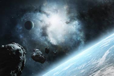 In close orbit by tadp0l3