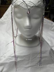 violet crown by Narayu