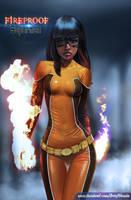 Fireproof by JJwinters