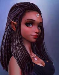 Elf by JJwinters