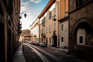 Street 1 by MaxTMV