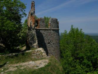 Pajstun - 14 - Bastion by Gwathiell