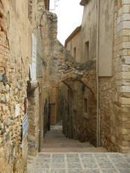 Spain - M05 Look back by Gwathiell