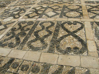 Spain - M22 The floor outside by Gwathiell