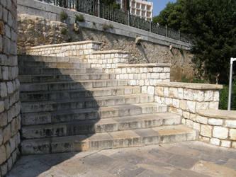 Spain T49 Oooh stairs by Gwathiell