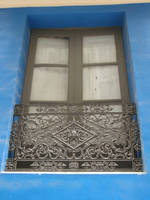 Spain T67 Window balcony by Gwathiell