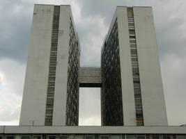 Hospital I by Gwathiell