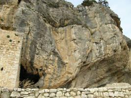 Spain W11 The Rock by Gwathiell