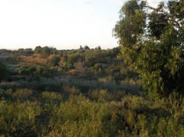 Spain Sa3 Morning view by Gwathiell