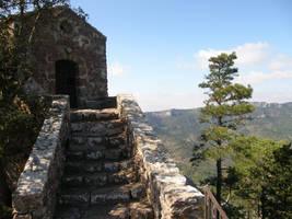 Spain Sa7 Solitude by Gwathiell