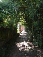 Spain Sa10 Path by Gwathiell