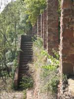 Spain Sa11 Stairs or Columns by Gwathiell