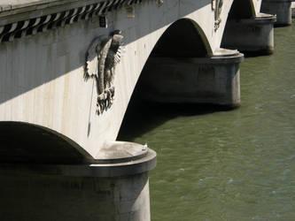 Pont d'lena by Gwathiell