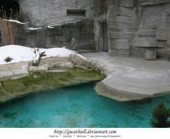 Zoo - Yard 1 by Gwathiell