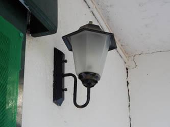 Crete - Lamp by Gwathiell