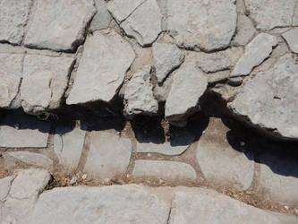 Crete - Knosos - Path by Gwathiell