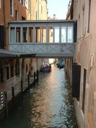 Italy - Venice - 02 by Gwathiell