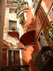 Italy - Venice - 04 by Gwathiell