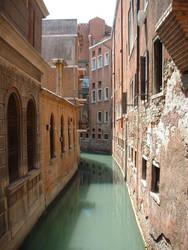 Italy - Venice - 03 by Gwathiell