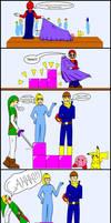 The New Super Smash Brother by ozymandilas